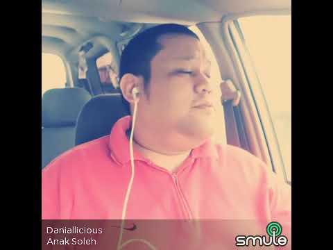 Anak Soleh - Rabbani by Daniallicious