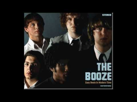 THE BOOZE - Easy beats in modern time - full cd
