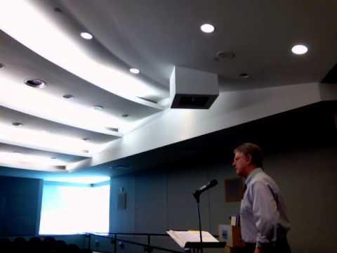 Michael Hicks AML Keynote Address 12 April 2014