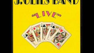 J. Geils - Full House Live - First I Look At The Purse