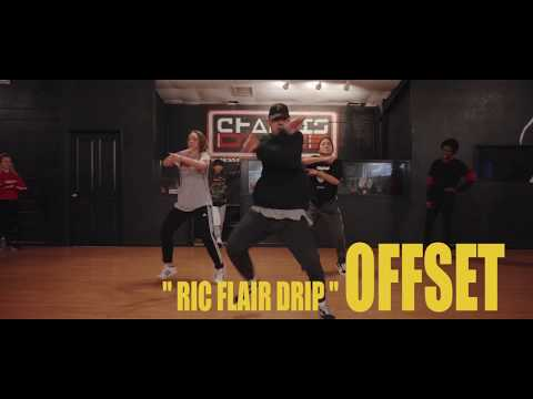 """Ric Flair Drip"" by Offset 