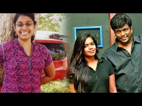 Dad Parthiepan's WORRY About His Daughter Keerthana! Must Watch