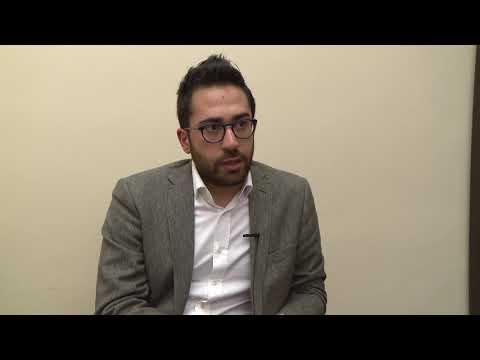 Interview with Mr. Hüsnü Yesirci, UOD's Alumni student