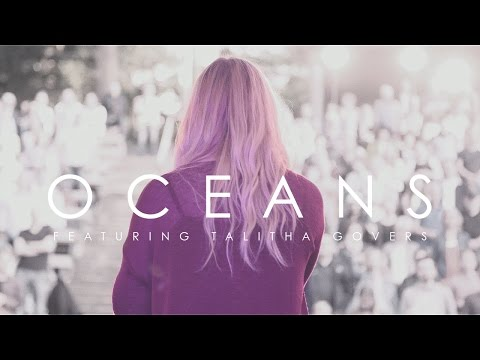Reyer - Oceans featuring Talitha Govers (Live)