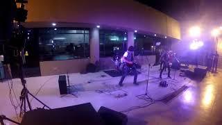 Berzerk. Live in Mexicali  27/04/18