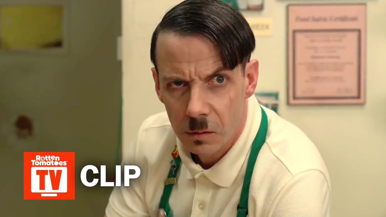 Download Preacher S03E07 Clip | 'Saint of Killers Visits Hitler' | Rotten Tomatoes TV