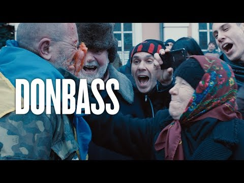Donbass Trailer Deutsch