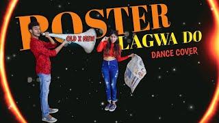 Poster Lagwa Do (Old X Re-created)   Dance Cover   Neha Ghatod   Neeraj Raut   Oxygen