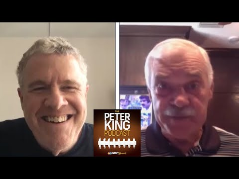 Larry Csonka remembers former coach Don Shula, who became 'family' | Peter King Podcast | NBC Sports