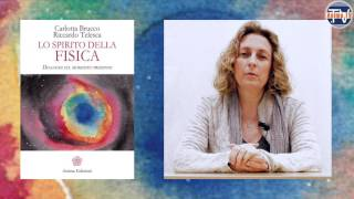 Carlotta Brucco - Libro: Lo Spirito della Fisica