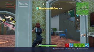 HACKERS ARE TAKING OVER CONSOLE FORTNITE! (INSANE CONSOLE AIMBOT!)