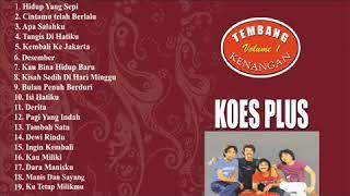 Koes Plus   Tembang Kenangan Vol  1 Full Album