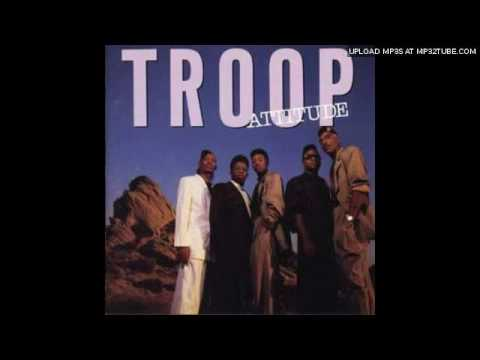 Troop  I Will Always Love You Album version