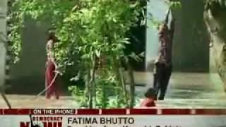 DN! Fatima Bhutto (1) - Pakistan