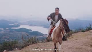 The Loner Documentary  movie