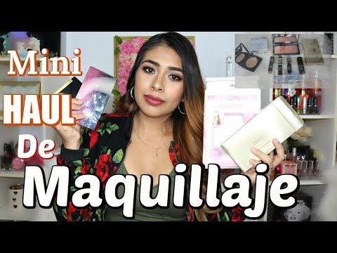 MINI HAUL: Maquillaje Nuevo De Alta Gama Y Economico LANCOME  Kokie Kevin Acouin
