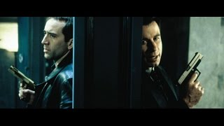 """Cara a Cara"" (Face/Off) - Trailer (VO)"