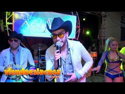VIDEO: GRUPO EXPRESO - Yo Soy Tu Maestro ¡En VIVO! - VIENDO ES LA COSA 2019