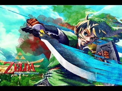 cgrundertow-the-legend-of-zelda:-skyward-sword-for-nintendo-wii-video-game-review-part-one