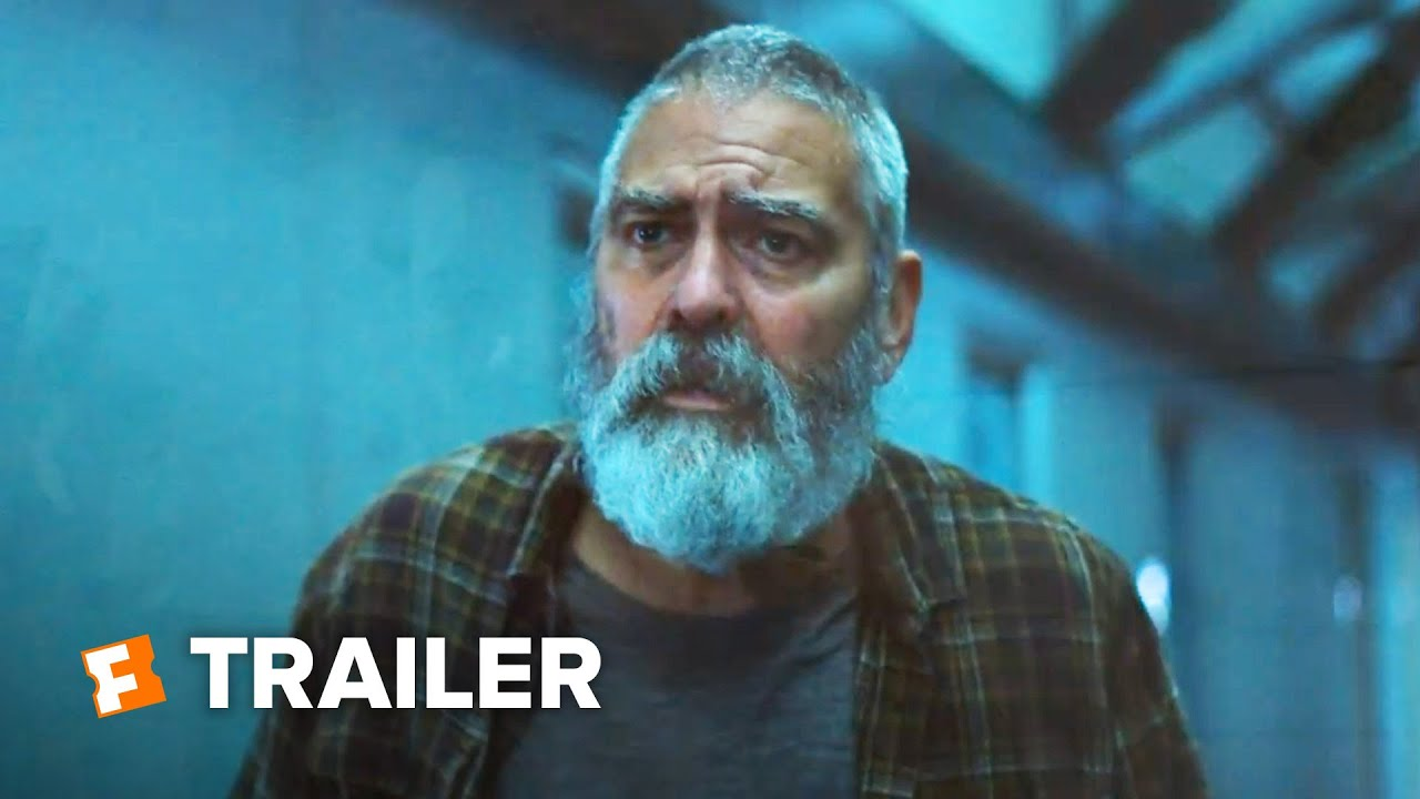 The Midnight Sky Final Trailer (2020)   Movieclips Trailers