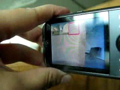 MOTOZINE ZN5 500萬畫素柯達手機 - 全景圖