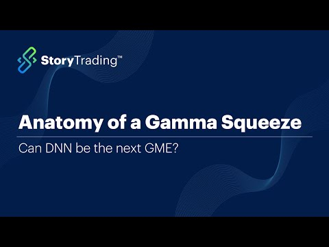 Anatomy of a Gamma Squeeze: Can Denison Mines Corp (DNN) be next to surge after GME and AMC?
