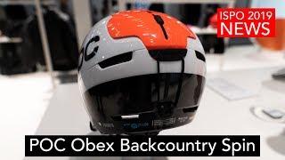 POC Obex Backcountry Spin