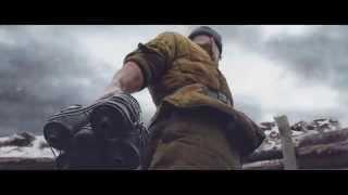 Алексей Матов-28 панфиловцев
