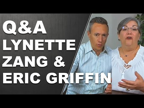 Q & A with ITM Trading's Lynette Zang