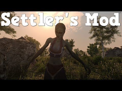 7 Days to Die | PC | Alpha 16 | Settler's Mod | S2 EP1