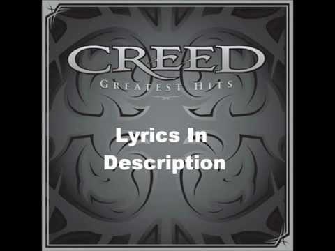 Creed- My Sacrifice (Audio) Lyrics In Description!