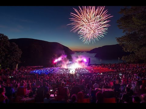 Independence Day Celebration LIVE from West Point