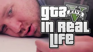 GTA 5 In Real Life (Parody)