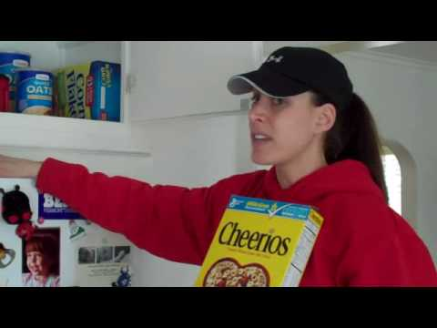 Listen in to a Pantry Raid | Milwaukee Adventure Boot Camp