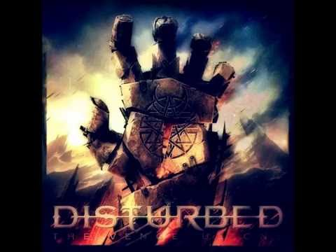 Disturbed - The Vengeful One ( Voltgore Remix )