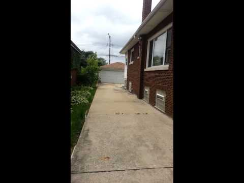 House for sale south side of Chicago part 1 of 2