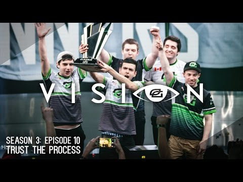 "Vision - Season 3: Episode 10 - ""Trust The Process"""