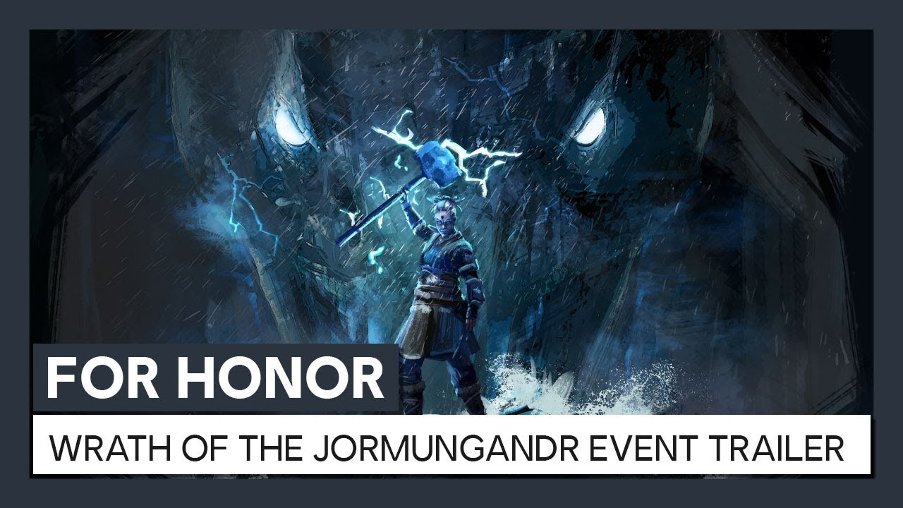 Download WRATH OF THE JORMUNGANDR EVENT TRAILER