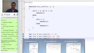 Программирование с нуля от ШП - Школы программирования Урок 6 Часть 3 Курсы php программирования
