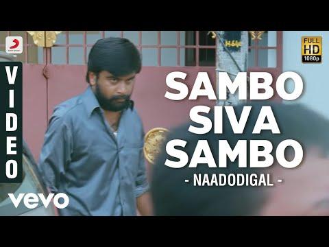 Naadodigal - Sambo Siva Sambo Video | Sundar C Babu