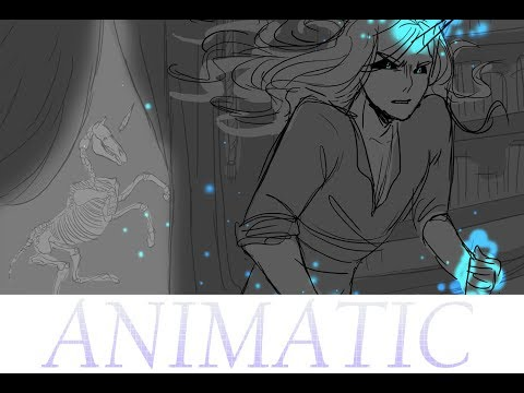 Ready As I'll Ever Be  || Animatic