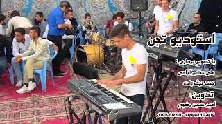 رضا ساسی