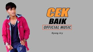 CEK BAIK - Blasta Rap Family  #music Nyong Ary Blasta Rap