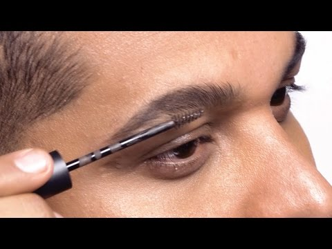 HOW-TO: Male Grooming| M·A·C Tutorial