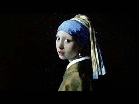 【宇哥】这幅价值连城的世界名画,背后鲜为人知的小秘密《戴珍珠耳环的少女》
