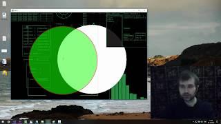 программирование C++: рисование круга