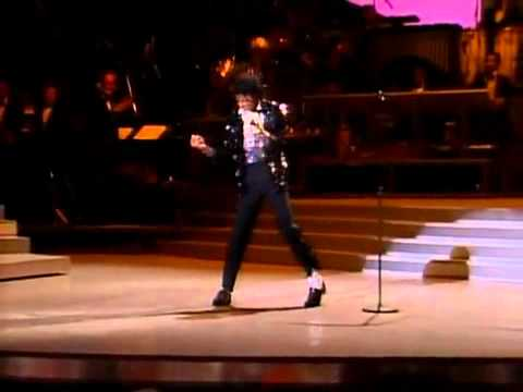 Download Michael Jackson - Billie Jean - The First Moonwalk King Of Pop micheal jakson