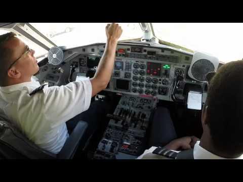 Aloha Air Cargo 2014