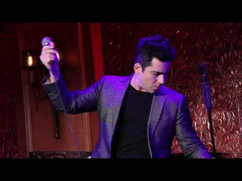 John Lloyd Young  4 23 18