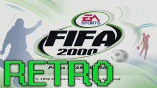 Retro - FIFA 2000